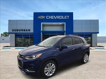 2017 Chevrolet Trax for sale in Claremore, OK