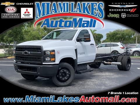 2019 Chevrolet Silverado 1500 SS Classic for sale in Miami, FL