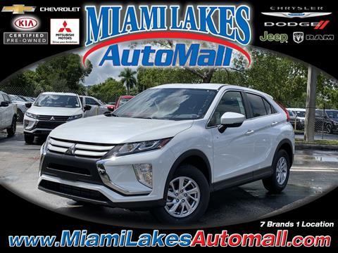 2019 Mitsubishi Eclipse Cross for sale in Miami, FL