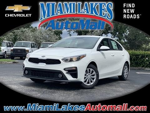 2020 Kia Forte for sale in Miami, FL