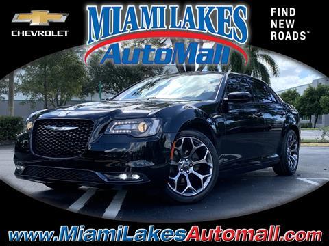 2016 Chrysler 300 for sale in Miami, FL