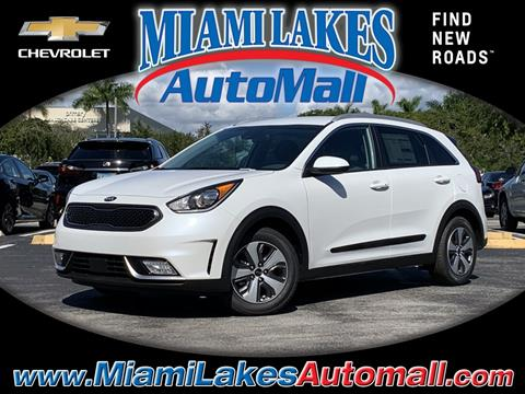 2019 Kia Niro for sale in Miami, FL