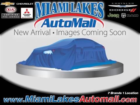 2017 Chevrolet City Express Cargo LS for sale at Miami Lakes Auto Mall in Miami FL