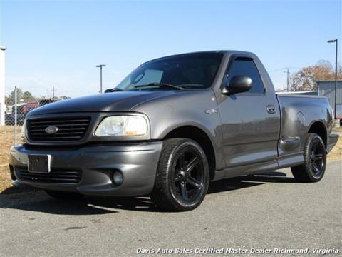 2003 Ford F 150 SVT Lightning For Sale In Richmond VA