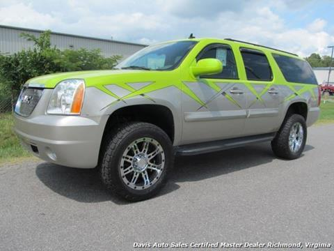 2007 GMC Yukon XL for sale in Richmond, VA