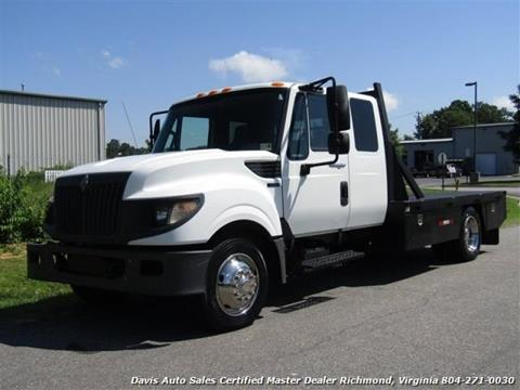 2012 International TerraStar for sale in Richmond, VA