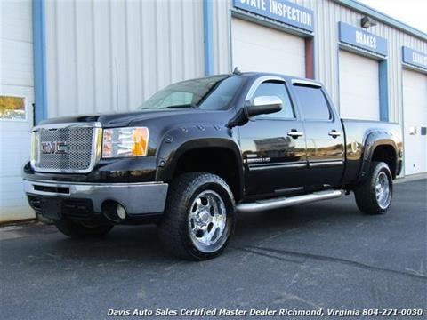 2008 GMC Sierra 2500HD for sale in Richmond, VA