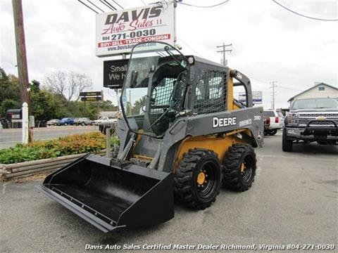 2012 John Deere 318D for sale in Richmond, VA