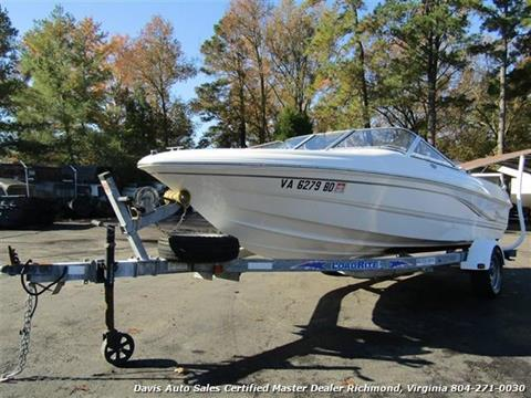 2004 Chaparral 180 SSI for sale in Richmond, VA