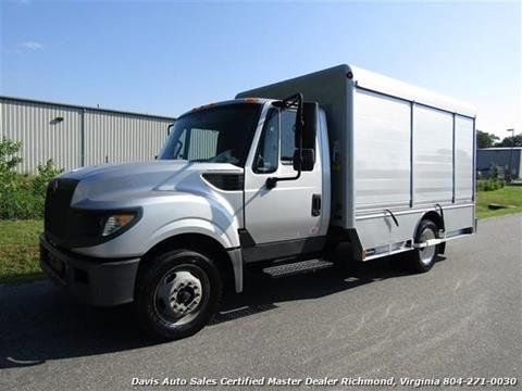 2013 International TerraStar for sale in Richmond, VA