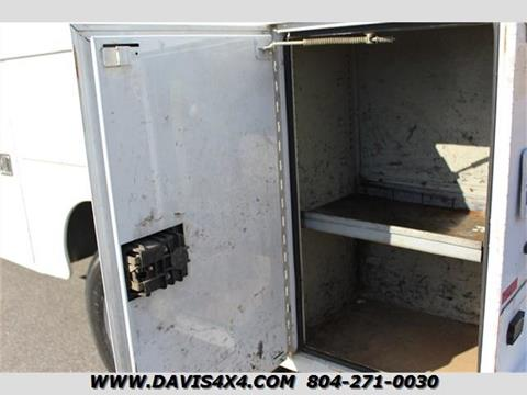2008 Sterling Bullet Chassis 5500