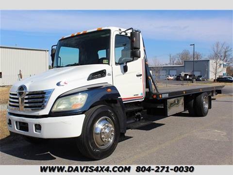 2008 Hino 338 for sale in Richmond, VA