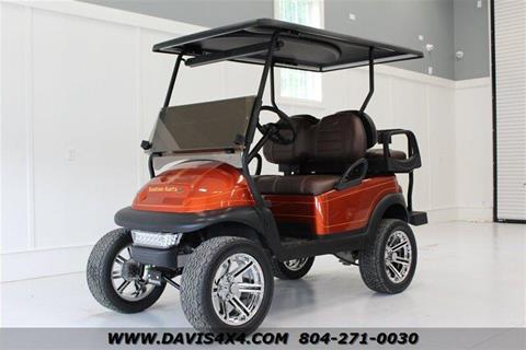 2016 Club Car Precedent for sale in Richmond, VA
