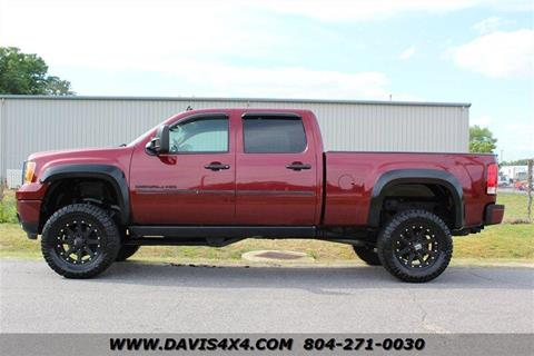 2014 GMC Sierra 2500HD for sale in Richmond, VA