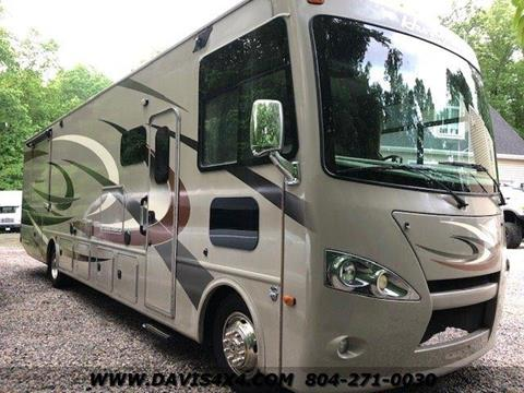 2015 Ford Motorhome Chassis for sale in Richmond, VA