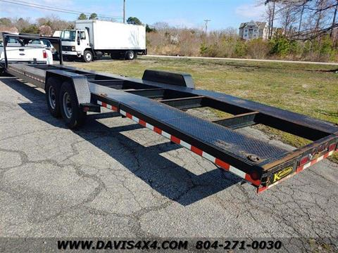 2016 Kaufman 36\' 2-CAR TRAILER for sale in Richmond, VA