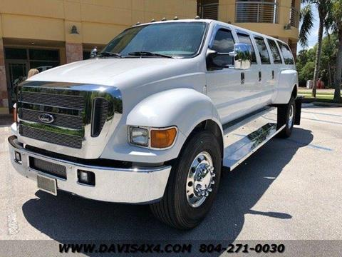 2004 Ford F-650 Super Duty for sale in Richmond, VA