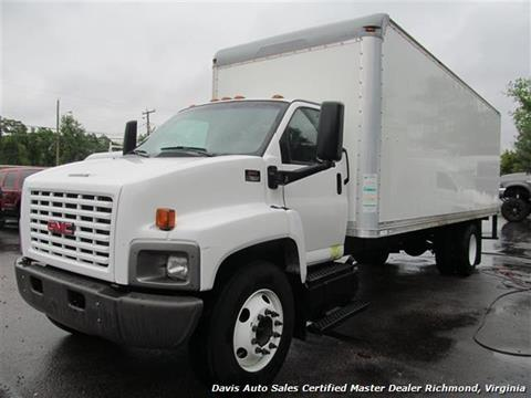 2004 GMC C7500 for sale in Richmond, VA