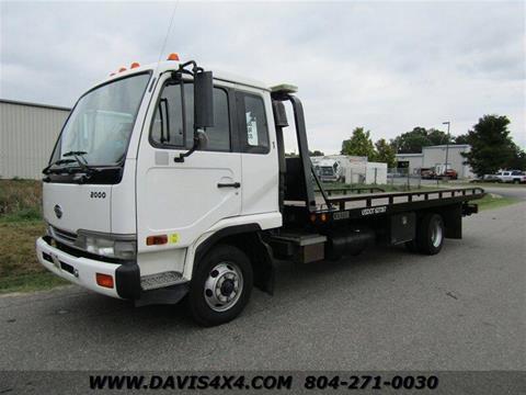 2004 UD Trucks UD2000 for sale in Richmond, VA