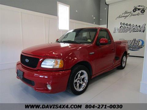 2000 Ford F-150 SVT Lightning for sale in Richmond, VA