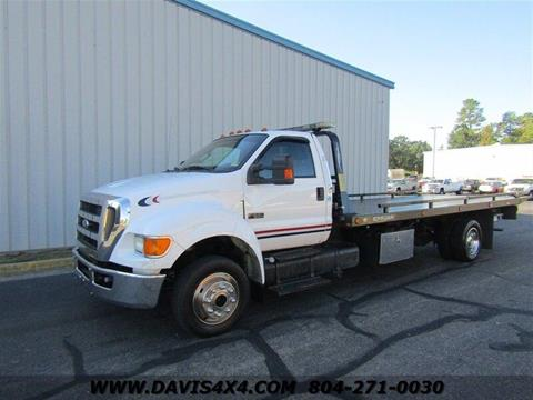 2011 Ford F-650 Super Duty for sale in Richmond, VA