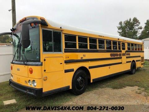 Used Buses For Sale Carsforsale Com 174