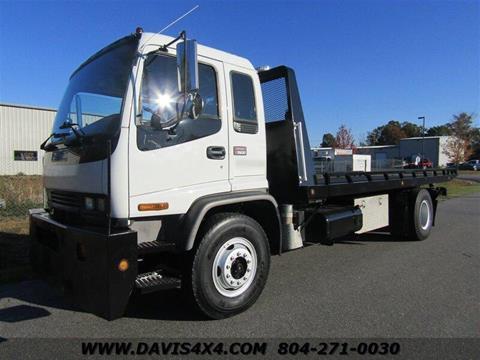 2000 GMC T7500 for sale in Richmond, VA