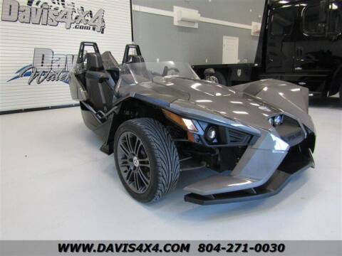 2015 Polaris Slingshot for sale in Richmond, VA