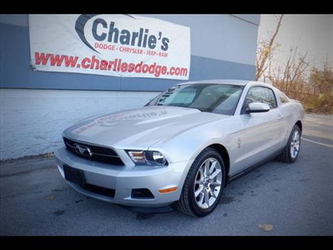 2011 Ford Mustang for sale in Maumee, OH