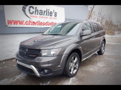 2016 Dodge Journey for sale in Maumee, OH