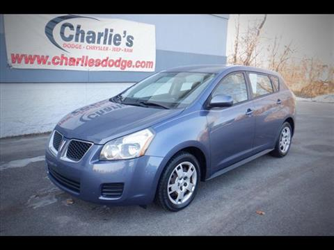 2009 Pontiac Vibe for sale in Maumee, OH