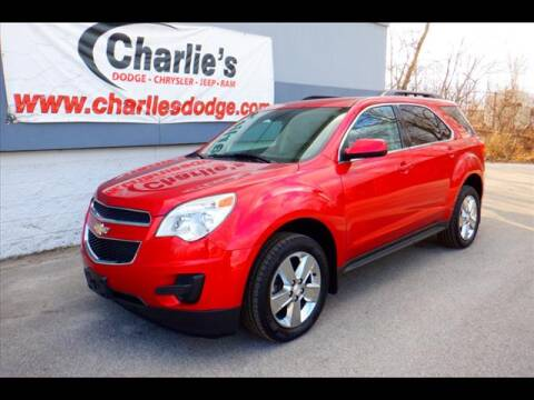 2013 Chevrolet Equinox for sale in Maumee, OH