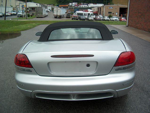 2004 Dodge Viper SRT-10 2dr Roadster - Christiansburg VA