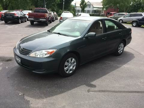 Curtis Auto Sales Used Cars Pittsford Vt Dealer