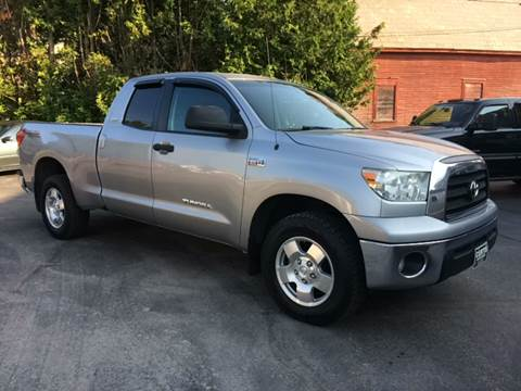 2008 Toyota Tundra for sale in Pittsford, VT