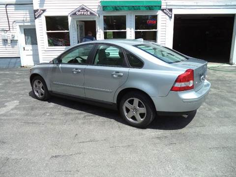 2006 Volvo S40 for sale in Pittsford, VT