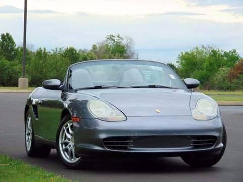 2004 Porsche Boxster for sale in Lebanon, TN