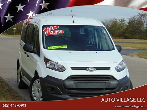 2017 Ford Transit Connect Wagon for sale in Lebanon, TN