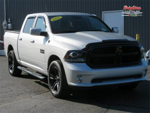 2017 RAM Ram Pickup 1500 for sale in Brighton, MI