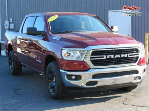 2019 RAM Ram Pickup 1500 for sale in Brighton, MI
