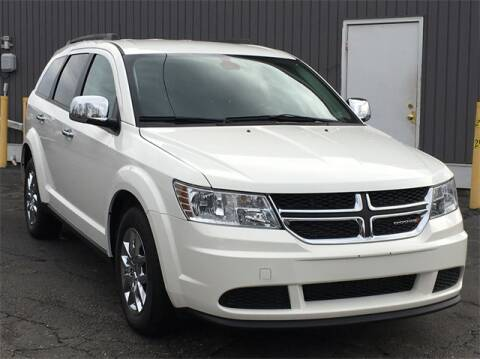 2018 Dodge Journey for sale in Brighton, MI