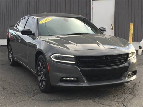 2018 Dodge Charger for sale in Brighton, MI