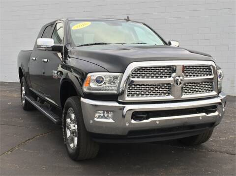 2016 RAM Ram Pickup 2500 for sale in Brighton, MI