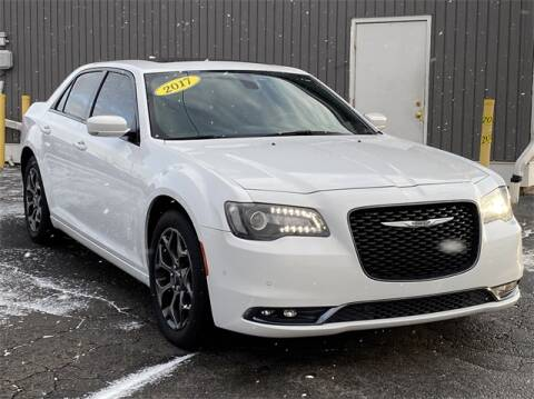 2017 Chrysler 300 for sale in Brighton, MI