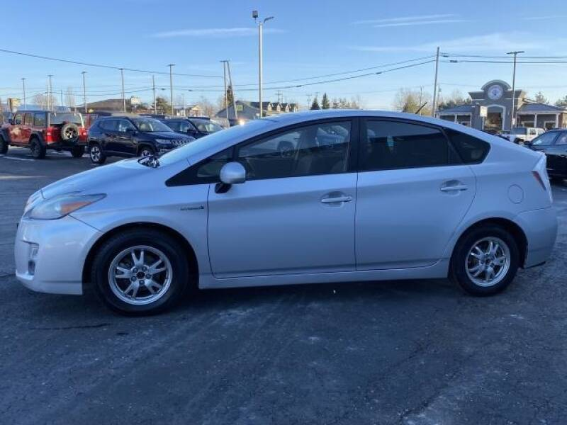 2010 Toyota Prius Detroit Used Car for Sale