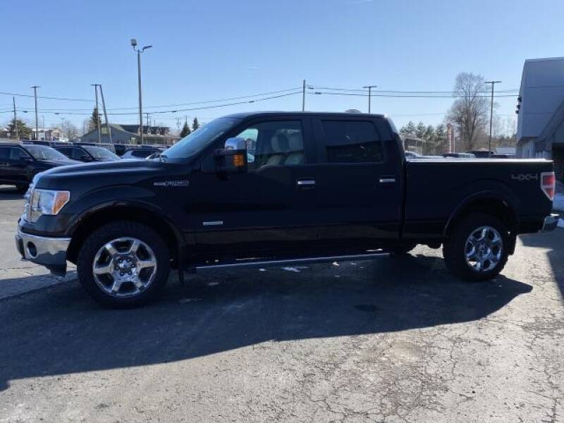 2013 Ford F-150 Detroit Used Car for Sale