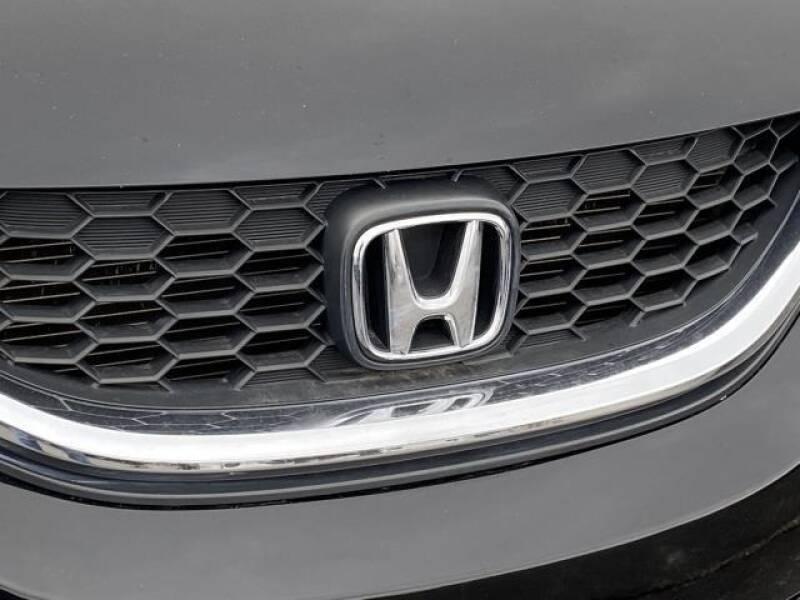 2014 Honda Civic Detroit Used Car for Sale