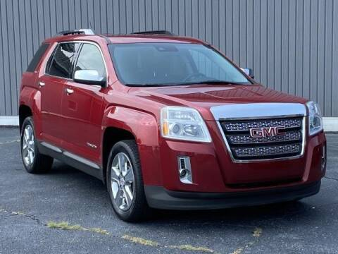 2014 GMC Terrain for sale at Bankruptcy Auto Loans Now - powered by Semaj in Brighton MI