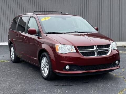 2019 Dodge Grand Caravan for sale at Bankruptcy Auto Loans Now - powered by Semaj in Brighton MI