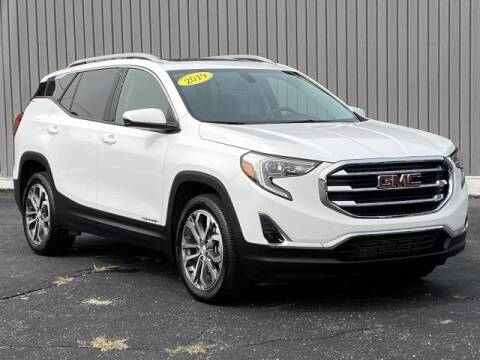 2019 GMC Terrain for sale at Bankruptcy Auto Loans Now - powered by Semaj in Brighton MI